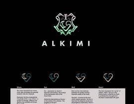 #163 Logo and branding creation részére studiosv által