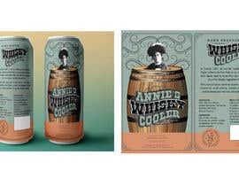 #19 for I am creating a Whisky Cooler (Whisky in a Can) and need an awesome design by eling88