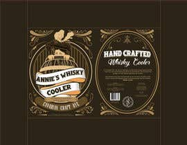 #24 untuk I am creating a Whisky Cooler (Whisky in a Can) and need an awesome design oleh Nathasia00