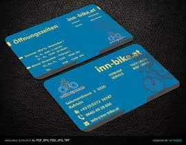 #240 cho Visitenkarten, Business cards New.. bởi yes321456