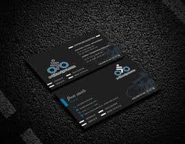 #244 cho Visitenkarten, Business cards New.. bởi Jannatulferdous8