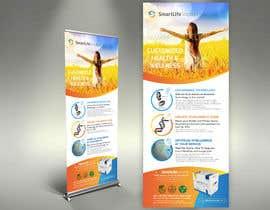 Nro 59 kilpailuun Design Vertical Banner (Multiple Winners!) käyttäjältä alomgirdesigner