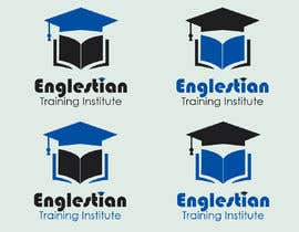 #12 for A sharp and clean logo design for my IELTS Training Institute 'Englestian' along with the visiting card and the letter head. I also require the original files of the design as well as png & jpeg formats. by MMdarwesh