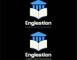 #17 for A sharp and clean logo design for my IELTS Training Institute 'Englestian' along with the visiting card and the letter head. I also require the original files of the design as well as png & jpeg formats. by MMdarwesh
