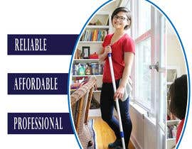 """#11 for create flyer for """"Housemaid"""" services by nurnobijashim"""