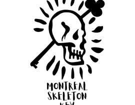 #48 for MontrealSkeletonKey.com by dorathlmnr