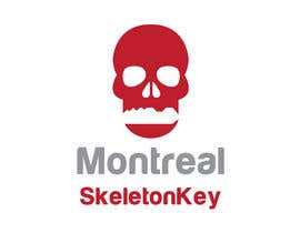 #34 for MontrealSkeletonKey.com by menasobhy88