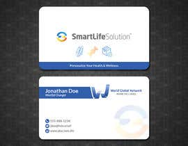 #31 for Design some Business Cards (MULTIPLE WINNERS!) by papri802030