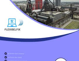 #22 for EASY AND SIMPLE MONEY: Make an A6 flyer for Flexibelfix by mahdihasansuhayl