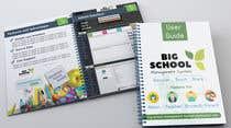 Graphic Design Inscrição do Concurso Nº3 para Design an Advertising brochure for School Management System