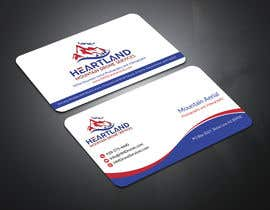 #148 untuk Design some Business Cards oleh lipiakhatun8