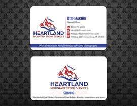 #58 untuk Design some Business Cards oleh lipiakter7896