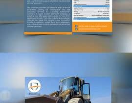 #18 para Business information document template de SLP2008
