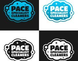 #190 for Design a Cleaning Logo by andpinhocv