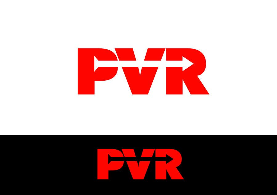 Конкурсная заявка №245 для Logo Design for PVR INC