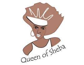 #116 for Queen of Sheba Graphic Designer by letindorko2