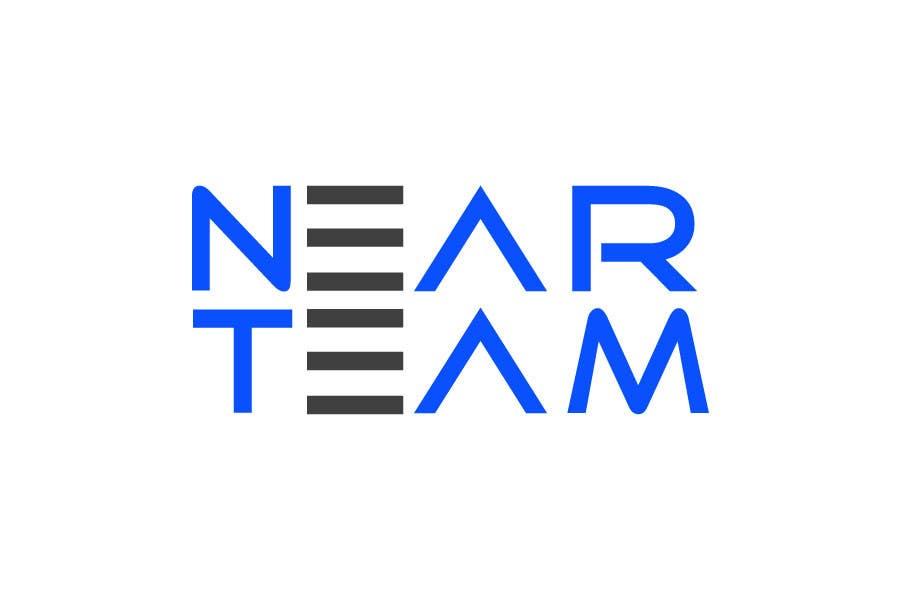 Penyertaan Peraduan #36 untuk Logo Design for NearTeam