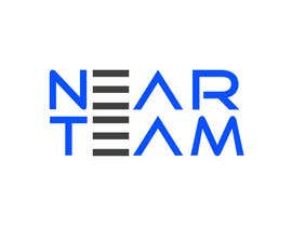 #36 para Logo Design for NearTeam por woow7