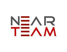 #47 para Logo Design for NearTeam por woow7