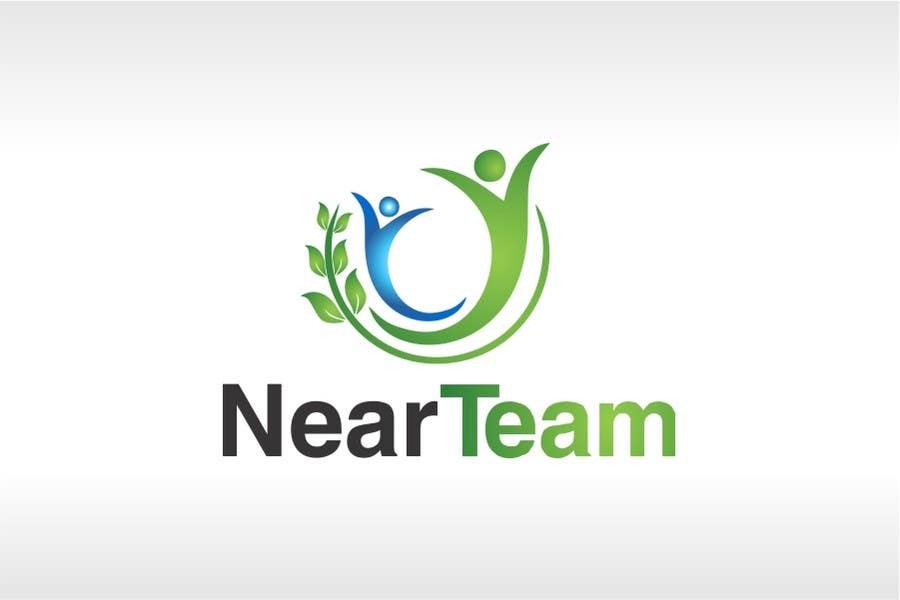 Penyertaan Peraduan #26 untuk Logo Design for NearTeam