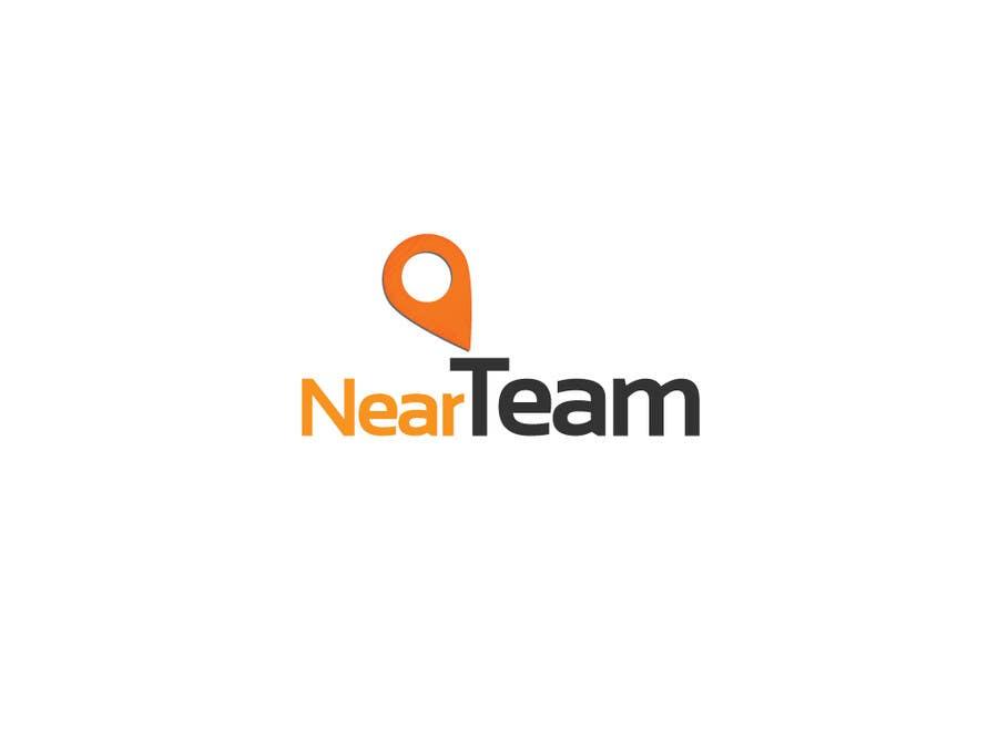 Penyertaan Peraduan #138 untuk Logo Design for NearTeam