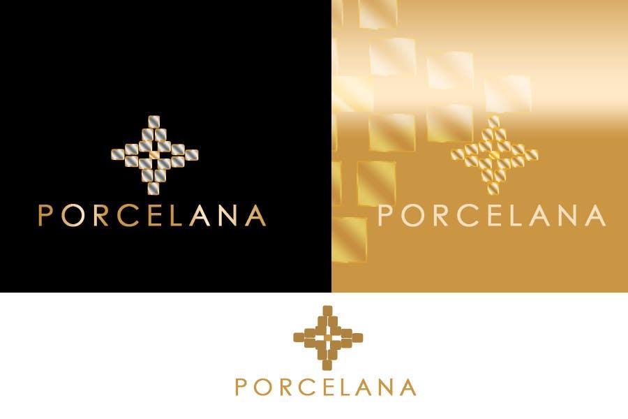 Contest Entry #233 for Graphic Design for (Logo Design) Porcelana