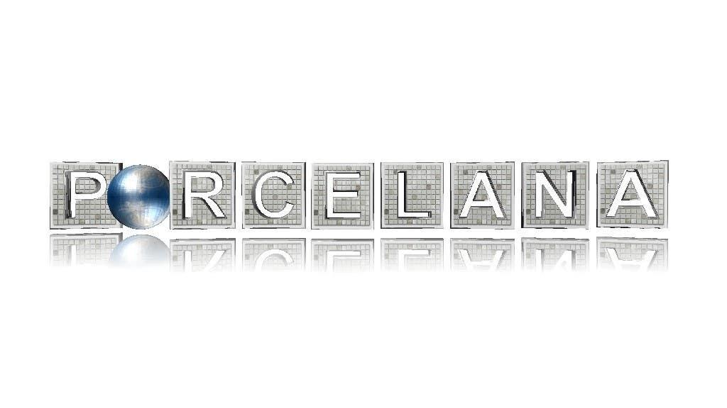 Contest Entry #237 for Graphic Design for (Logo Design) Porcelana
