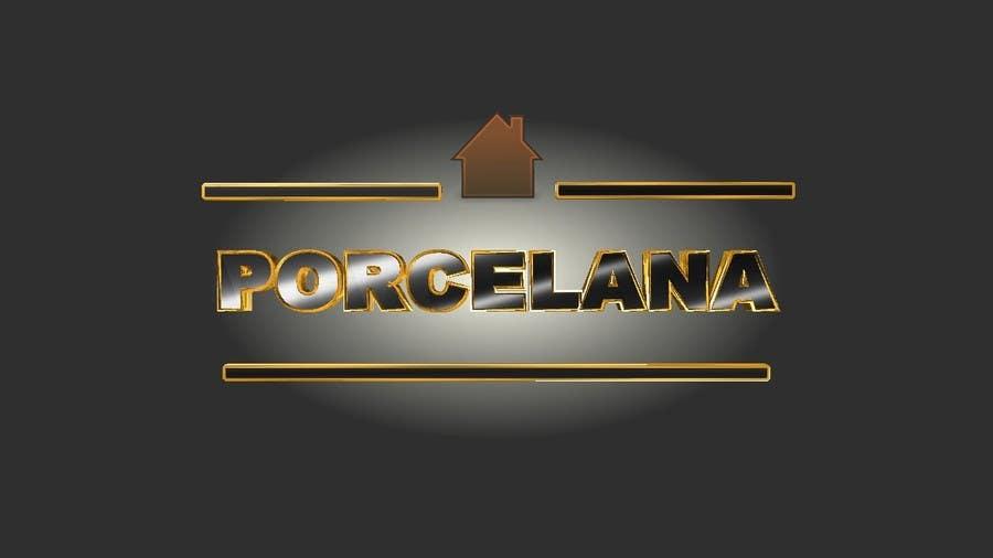Contest Entry #59 for Graphic Design for (Logo Design) Porcelana