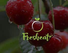 #34 для Logo for a healthy food compay от ganeshadesigning