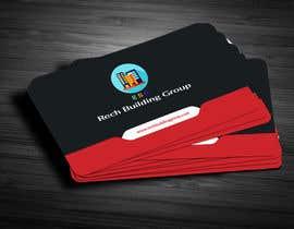 #19 for Design Logo and Business Cards af MashudEmran71