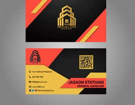#34 for Design Logo and Business Cards af AJGraphicCreatnz