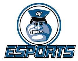 #16 for Design a College Esports Logo af newlancer71