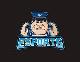 #18 for Design a College Esports Logo af Afirul