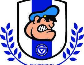 #20 for Design a College Esports Logo af tonfauret