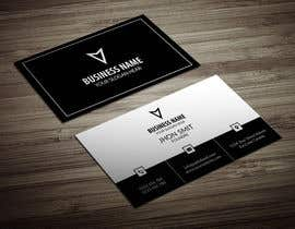#109 for business card for activity in wine sale by majadul828673