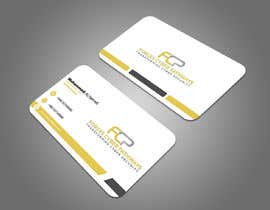 #100 for business card for activity in wine sale by Ashik52
