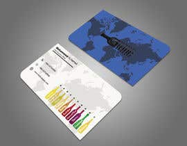 #232 for business card for activity in wine sale by Ashik52