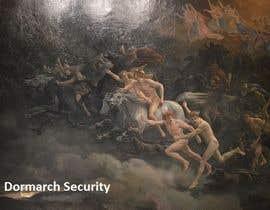 nº 326 pour Naming my new security company par lavname