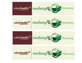 #79 for Design a Logo for a pharmacy by dsyro5552013