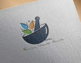 #18 for Logo design for my book af kamrulgraphic9