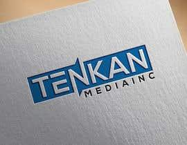 #231 untuk TenKan Media, INC. oleh sumaiyadesign01