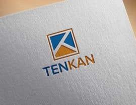 #147 untuk TenKan Media, INC. oleh logodesign97