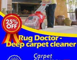 """#14 for create flyer/ad for """"carpet cleaning"""" af sangma7618"""