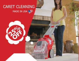 "#19 for create flyer/ad for ""carpet cleaning"" af Adnan9219"