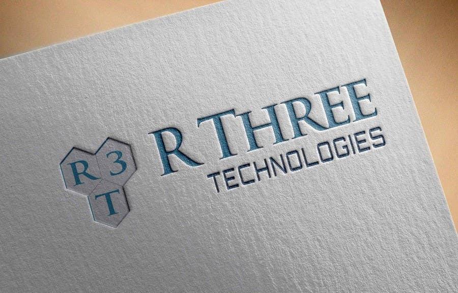Penyertaan Peraduan #                                        12                                      untuk                                         Design a Logo for a Technology Company
