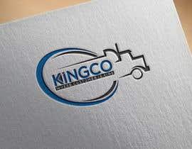 #7 for KingCo. Global Transport Inc. by NusratBegum5651