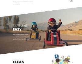 #51 for A new Landingpage design by dilshanzoysa