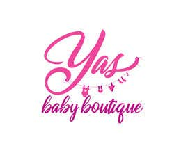 #26 for Build me a logo for my online baby boutique by mehedihasan4