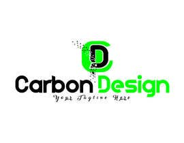 "#177 para Design a Creative Logo For 'Carbon Design"" de Asad777838"