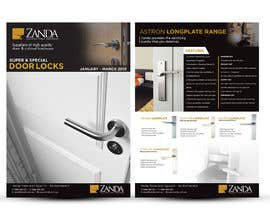 #26 para Design a Brochure de ephdesign13